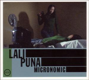 Micronomic, Lali Puna