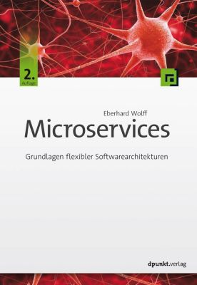 Microservices, Eberhard Wolff