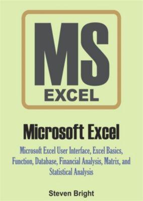 Microsoft Excel, Steven Bright