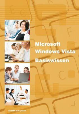 Microsoft Windows Vista Basiswissen, Inge Baumeister
