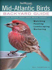 Mid-Atlantic Birds, Bill Thompson