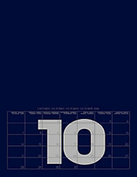Mid Blue 2019 - Blanko Mid Format - Produktdetailbild 11