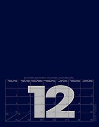 Mid Blue 2019 - Blanko Mid Format - Produktdetailbild 13