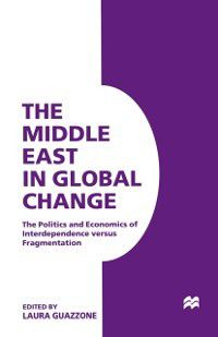 Middle East in Global Change