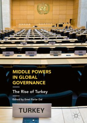 Middle Powers in Global Governance