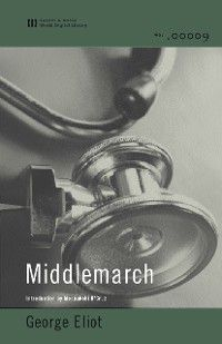 Middlemarch (World Digital Library Edition), George Eliot