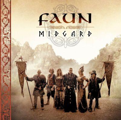 Midgard, Faun