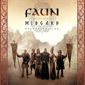 Midgard (Limited Deluxe Edition), Faun