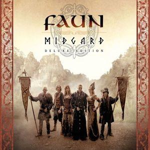 Midgard (Limited Deluxe Edition), Faun