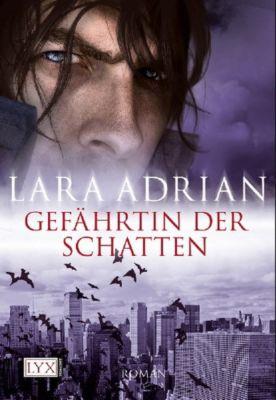 Midnight Breed Band 5: Gefährtin der Schatten - Lara Adrian |