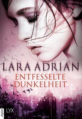 Midnight-Breed-Novellas: Entfesselte Dunkelheit, Lara Adrian