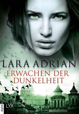 Midnight-Breed-Novellas: Erwachen der Dunkelheit, Lara Adrian