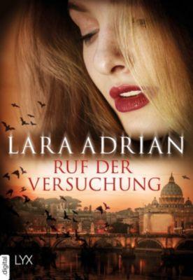 Midnight-Breed-Novellas: Ruf der Versuchung, Lara Adrian