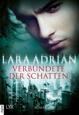 Midnight Breed: Verbündete der Schatten, Lara Adrian