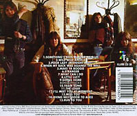 Midnight Cafe (+5 Bonus Tracks) - Produktdetailbild 1