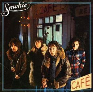 Midnight Cafe (+5 Bonus Tracks), Smokie