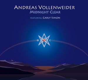 Midnight Clear, Andreas Vollenweider