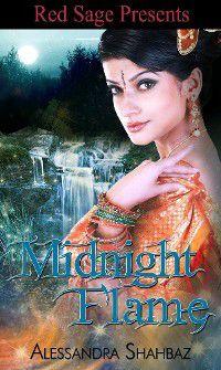 Midnight Flame, Alessandra Shahbaz