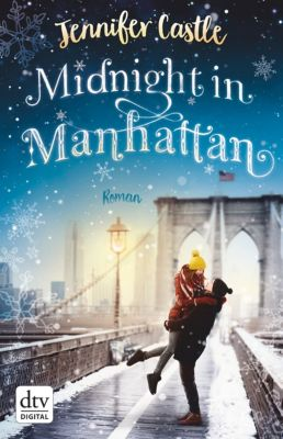 Midnight in Manhattan, Jennifer Castle