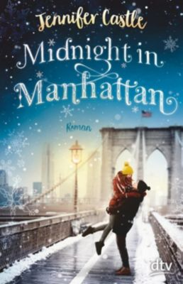 Midnight in Manhattan, Jennifer Castle