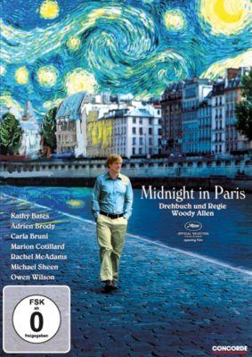 Midnight in Paris, Owen Wilson, Corey Stoll