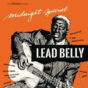 Midnight Special, Lead Belly