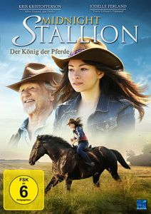 Midnight Stallion - Der König der Pferde, Mark Stouffer