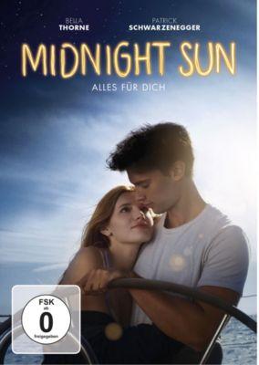 Midnight Sun, Kenji Bando