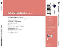 Midsummer Night'S Dream Op.61 - Produktdetailbild 1