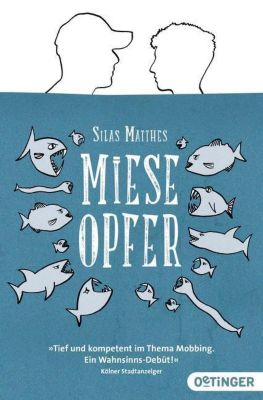 Miese Opfer, Silas Matthes