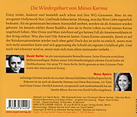 Mieses Karma hoch 2, 6 Audio-CDs - Produktdetailbild 1