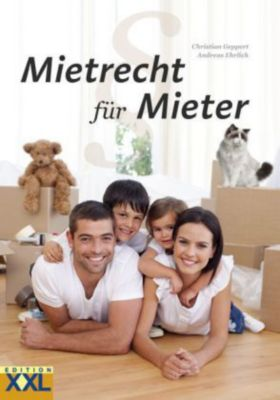 mietrecht f r mieter buch portofrei bei bestellen. Black Bedroom Furniture Sets. Home Design Ideas