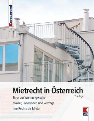 Mietrecht in Österreich - Martin Gruber |