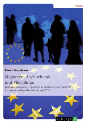Migranten, Asylsuchende und Flüchtlinge, Ernst Hunsicker