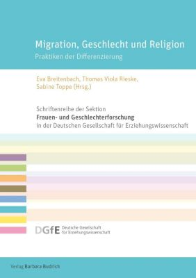 Migration, Geschlecht und Religion