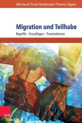 Migration und Teilhabe, Alla Koval, Frank Dieckbreder, Thomas Zippert