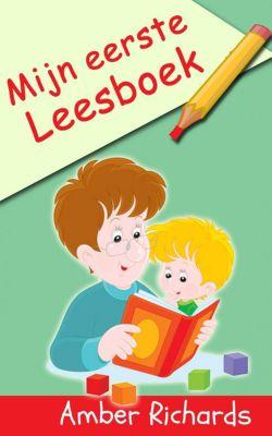 Mijn eerste leesboek, Amber Richards