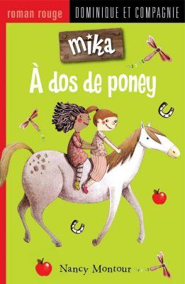 Mika: À dos de poney, Nancy Montour