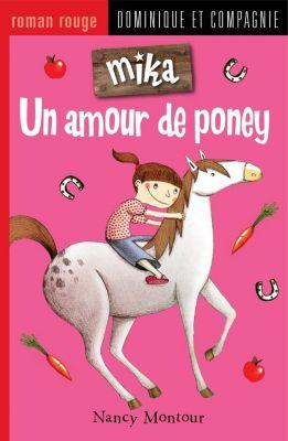 Mika: Un amour de poney, Nancy Montour