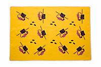 "Mikrofasertücher ""Nostalgie"", 8er Set - Produktdetailbild 7"