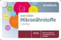 Mikronährstoffe - Uwe Gröber |