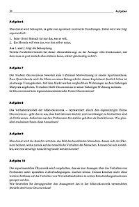 Mikroökonomik-Übungsbuch, m. CD-ROM - Produktdetailbild 2