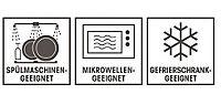 Mikrowellen-Reiskocher - Produktdetailbild 3