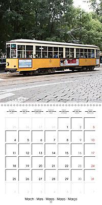 Milan - Italy (Wall Calendar 2019 300 × 300 mm Square) - Produktdetailbild 3