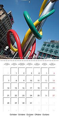 Milan - Italy (Wall Calendar 2019 300 × 300 mm Square) - Produktdetailbild 10