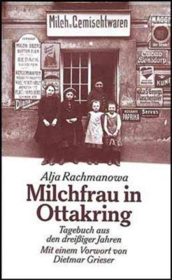 Milchfrau in Ottakring - Alja Rachmanowa pdf epub