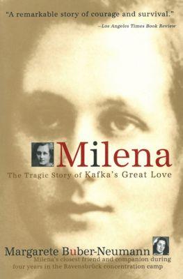 Milena, Margarete Buber-Neumann
