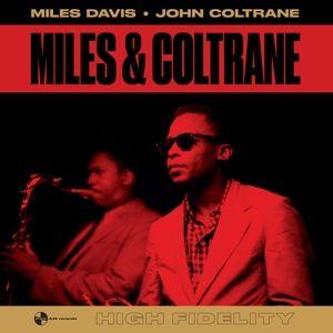 Miles & Coltrane, Miles & Coltrane,John Davis
