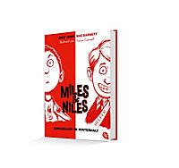 Miles & Niles - Hirnzellen im Hinterhalt - Produktdetailbild 1