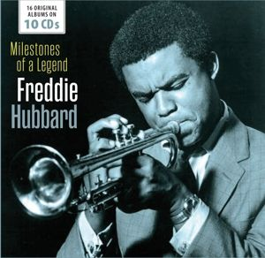 Milestones Of A Legend, Freddie Hubbard